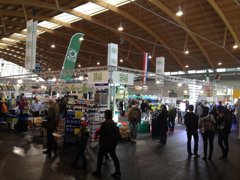 2me Congrès IBC européen + 11me KFF Betta Show, Friedrichshafen 2015 Photo_10