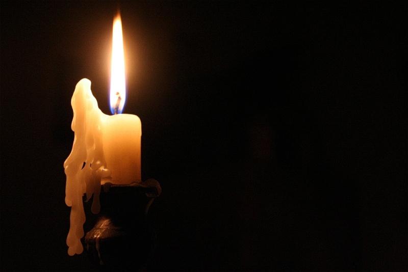 . Candle10