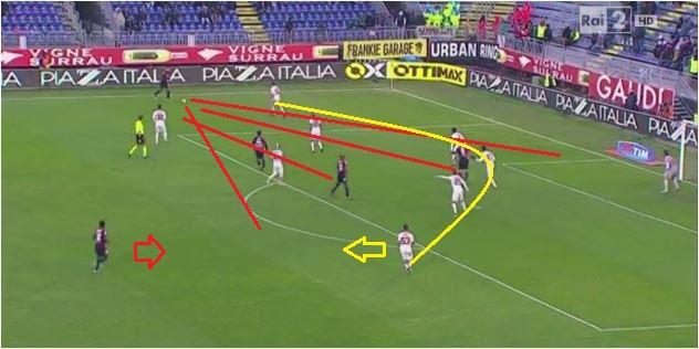 Cagliari 1-2 AS Roma (22ème journée) - Page 8 M_poku13