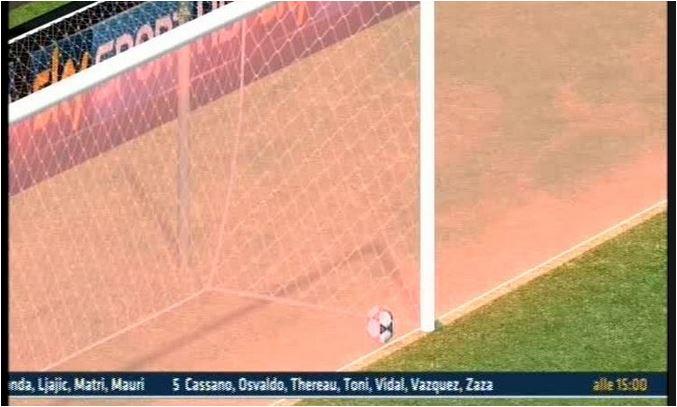 Udinese 0-1 AS Roma (17ème journée) - Page 9 Pallon10
