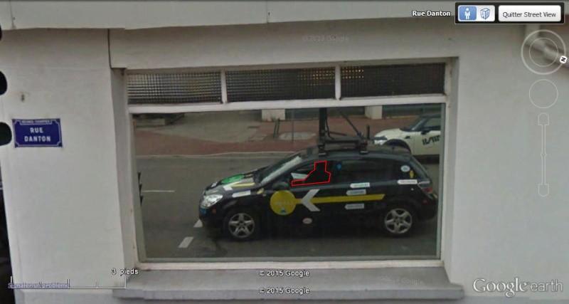 STREET VIEW : la Google car dans tous ses états ! - Page 8 Gc10