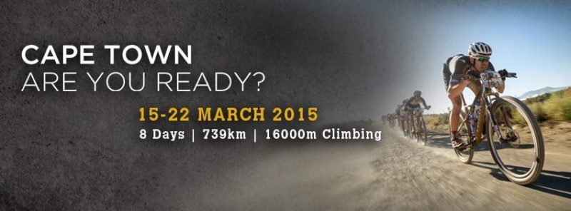 12° Absa Cape Epic (South Africa) - 15-22/05/2015 11024210