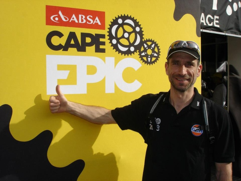 12° Absa Cape Epic (South Africa) - 15-22/05/2015 55323610