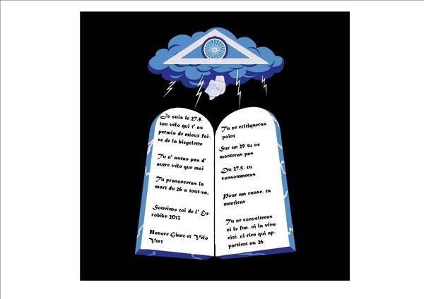 Les 10 commandements Les-1010