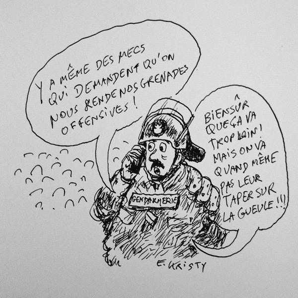 JE SUIS CHARLIE - Page 5 Dessin11