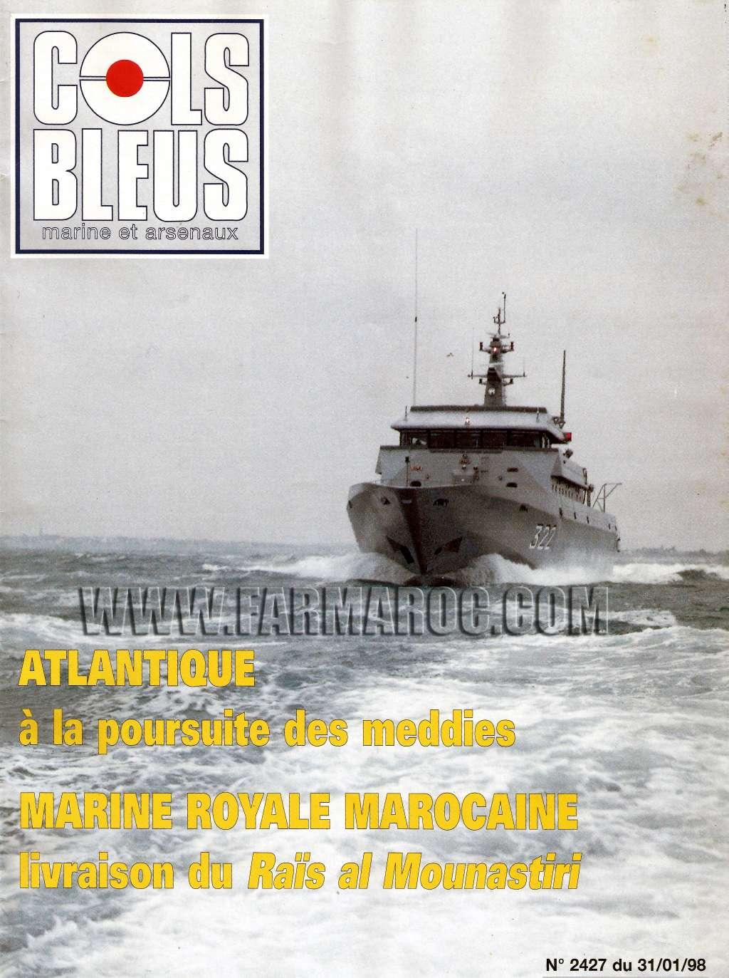 Articles à propos de la Marine Royale Marocaine 6aas10