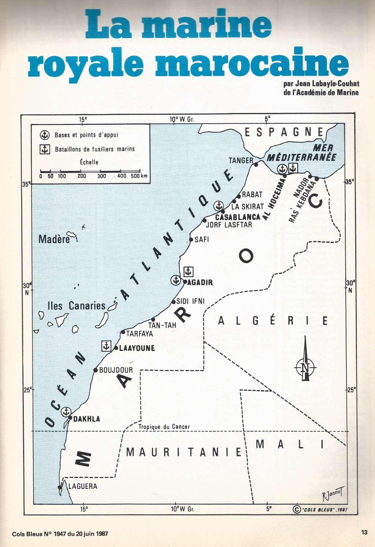 Articles à propos de la Marine Royale Marocaine B9gv10