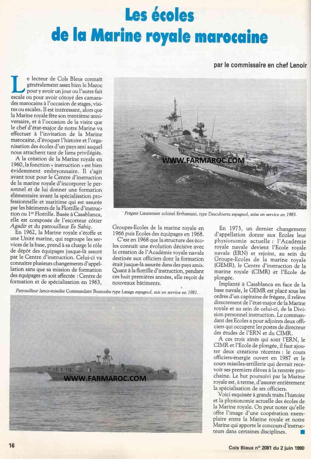 Articles à propos de la Marine Royale Marocaine Cz8q10