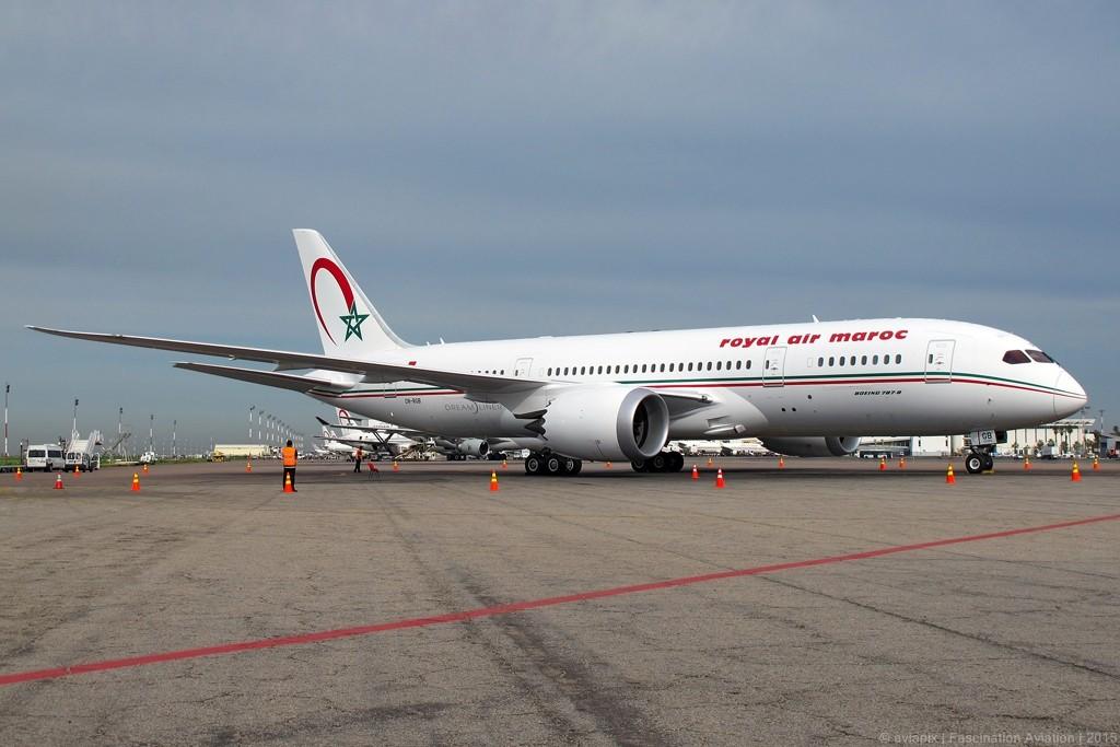 Flotte Royal Air Maroc - Page 7 Img_6410