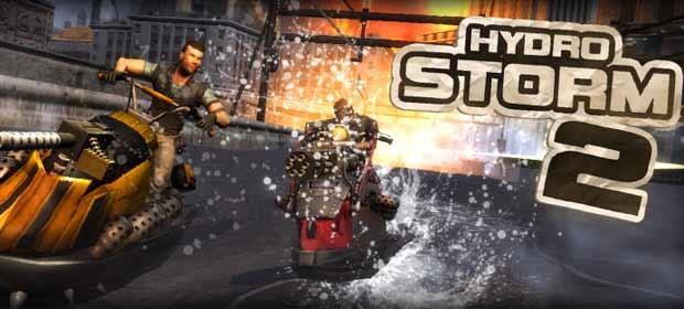 Hydro Storm 2 14142910