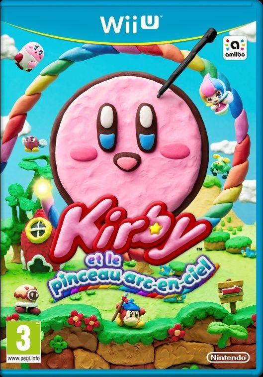 Kirby et le Pinceau Arc-en-ciel - Un monde entièrement en pâte à modeler! Cid_3410