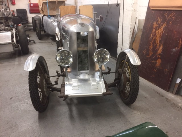 Rally cyclecar - Page 8 Image412