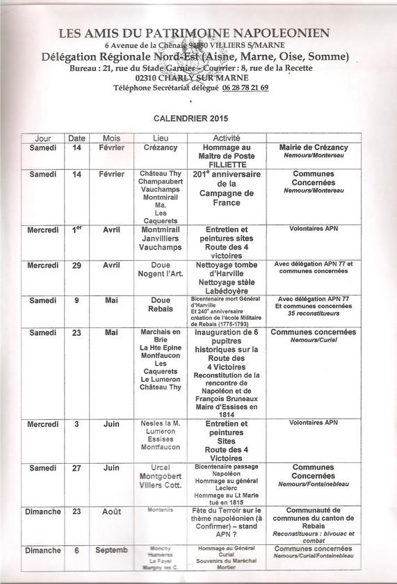 Calendrier 2015 Cgne de France Cgne_112