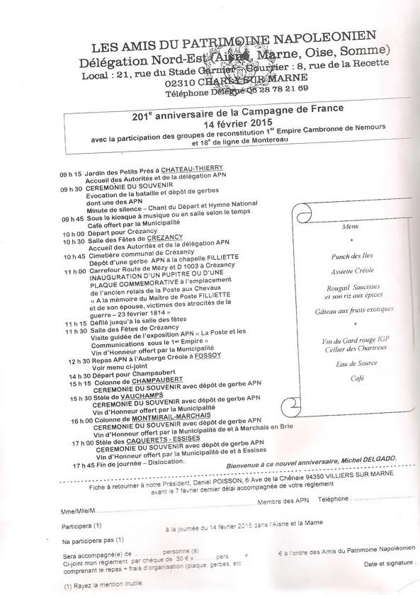Calendrier 2015 Cgne de France Cryzan10