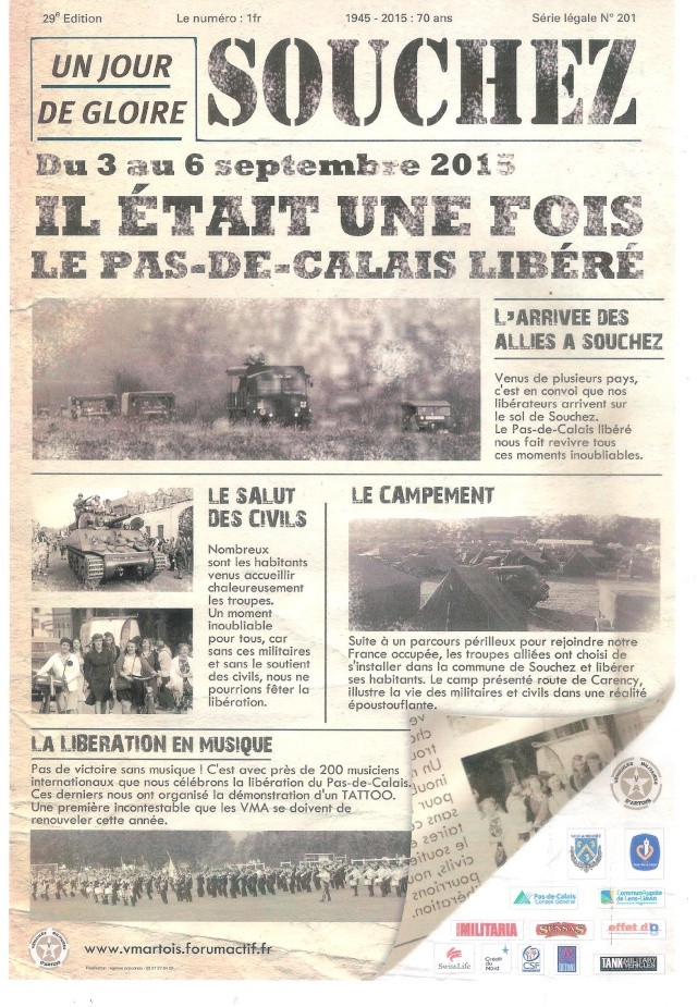 Il était une fois le Pas de Calais libéré 2015 00111
