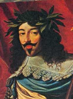 XVIIème ET XVIIIème SIECLES Louis_11