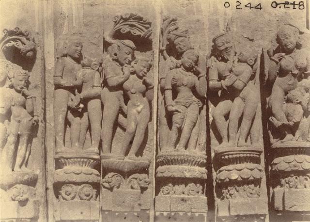 LE TEMPLE DU SOLEIL (ORISSA, INDE) Temple14