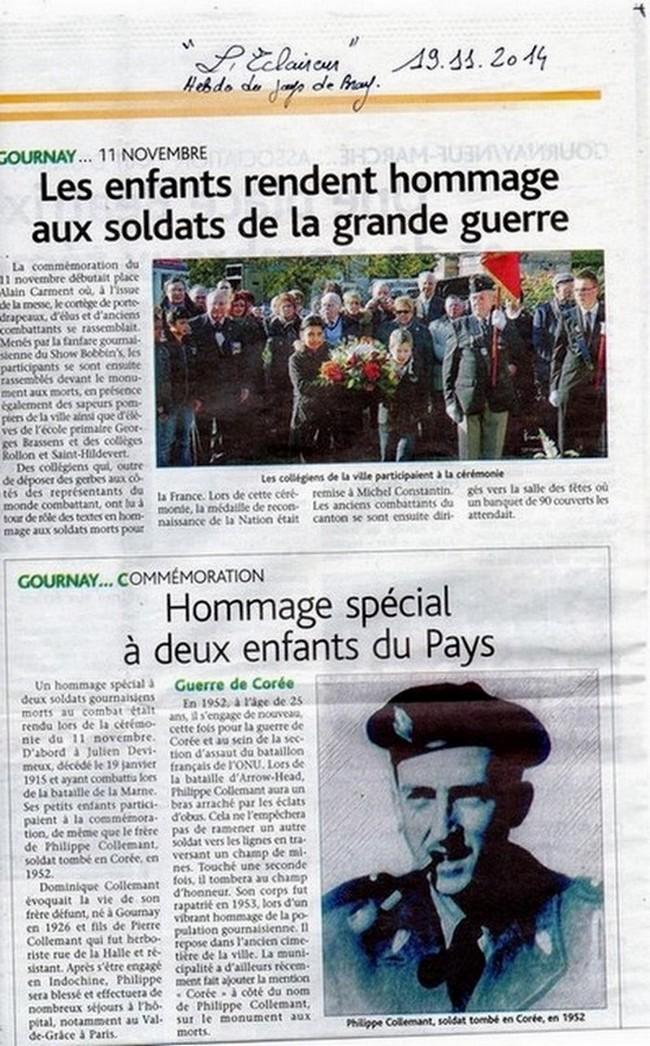 [Opérations de guerre] GUERRE DE CORÉE - Tome 1 - Page 38 Img32310