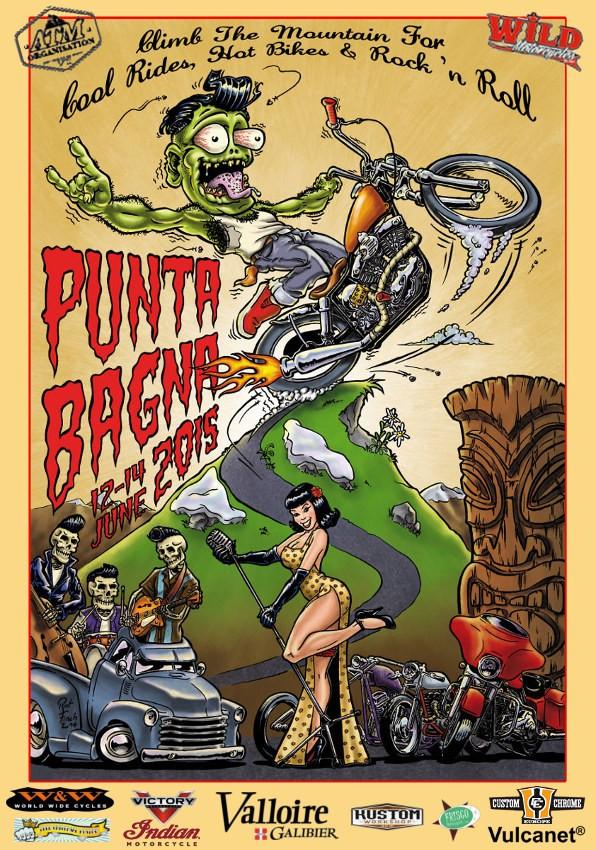 Affiche gagnante de Rat Finch...... Affich10