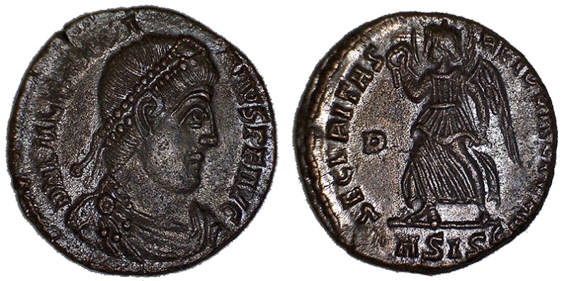 Ma petite collection : 48 monnaies  (Chrisus) - Page 4 Valent10