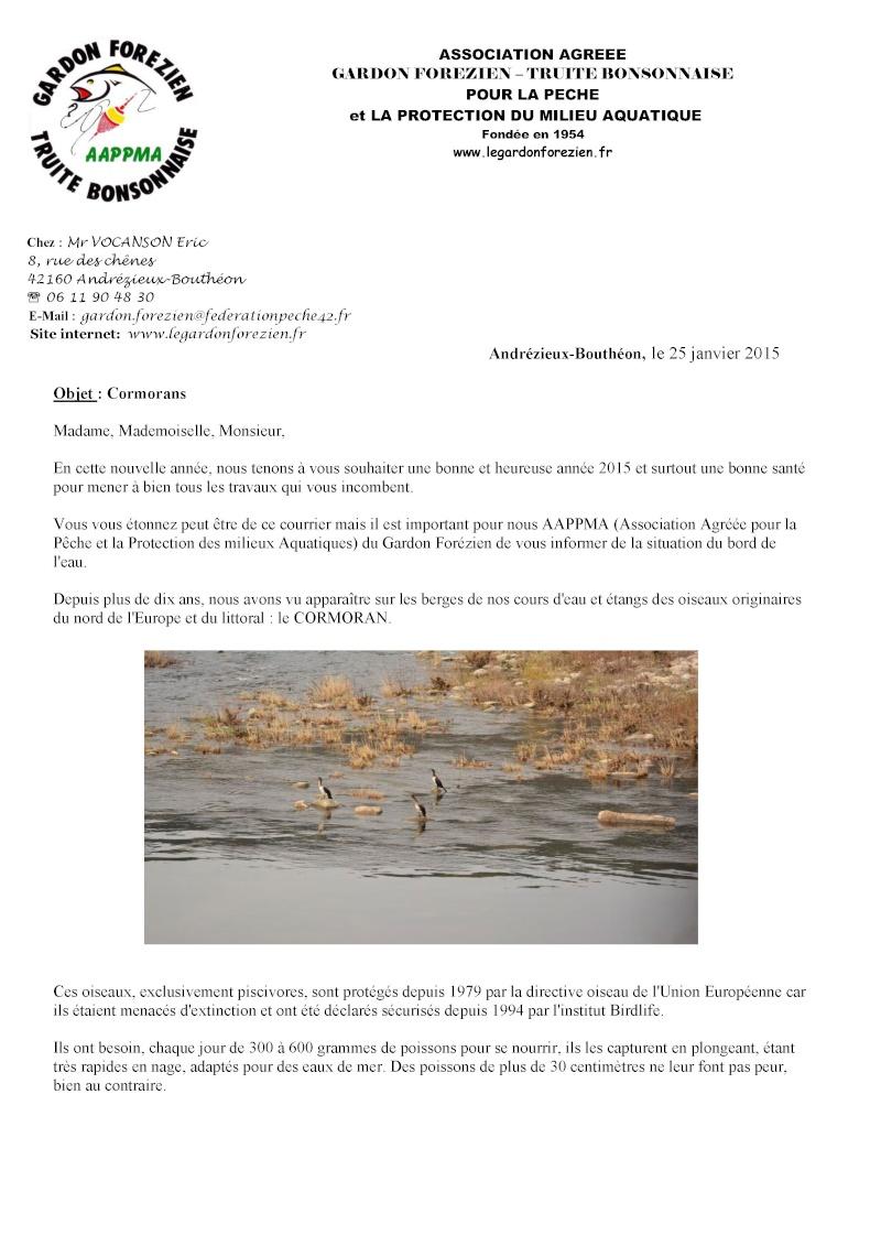 STOP aux cormorans !!!! Lettre10