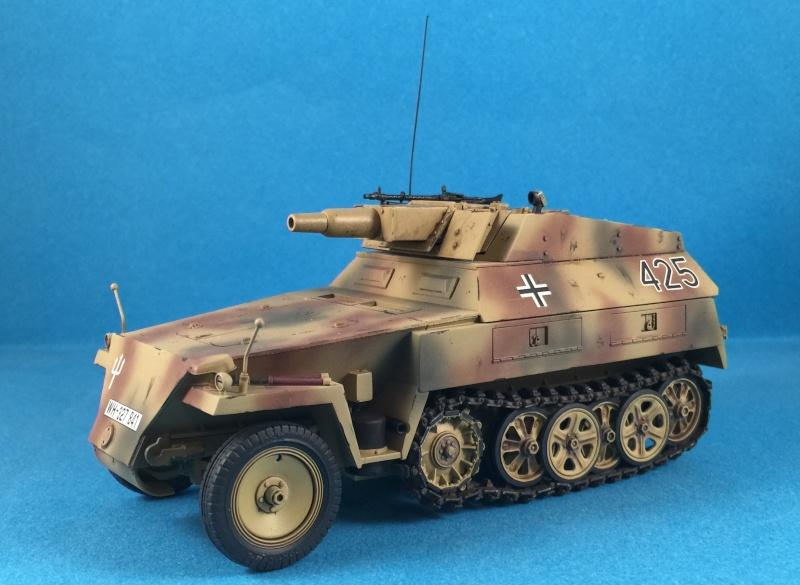 sdkfz - SdKfz 250/8 Dragon Img_6610