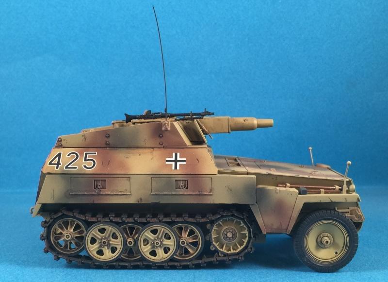 sdkfz - SdKfz 250/8 Dragon Img_6611