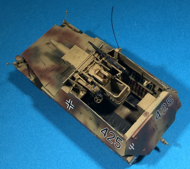sdkfz - SdKfz 250/8 Dragon Img_6614