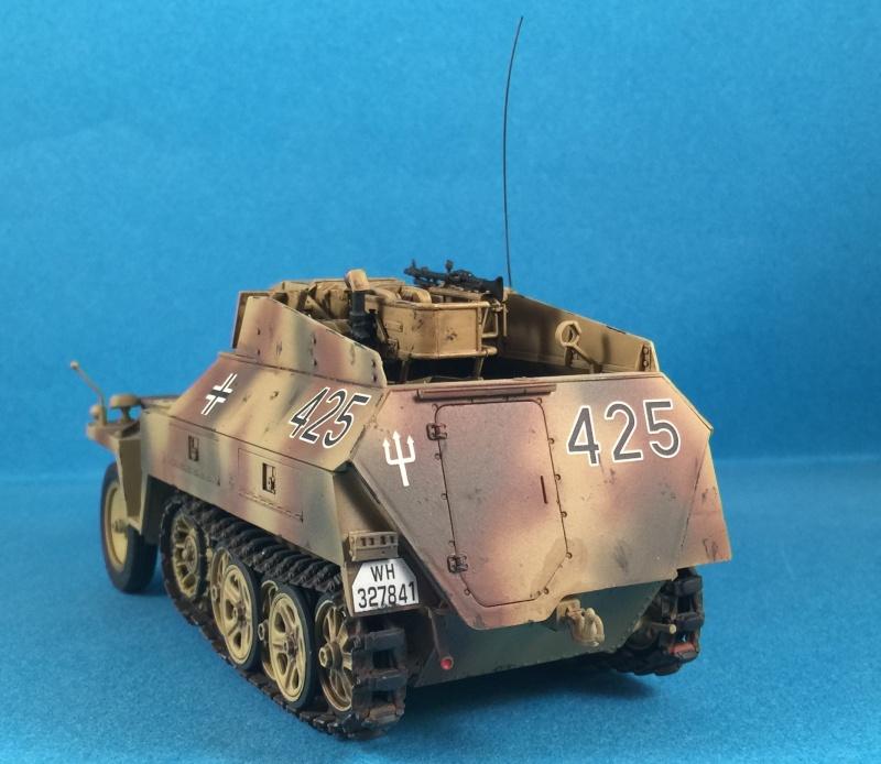 sdkfz - SdKfz 250/8 Dragon Img_6615