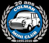 Alsace Mini Passion - Portail 20ans112