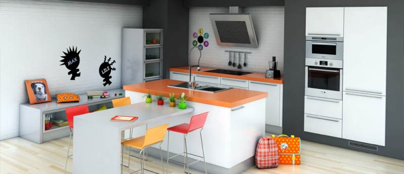 Vos projets Cuisine Modele10