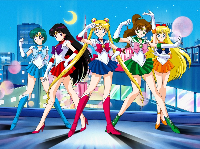 Sailor Moon Sailor18
