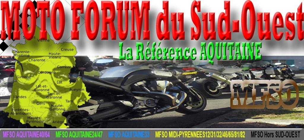 MFSO>Moto Forum du Sud-Ouest