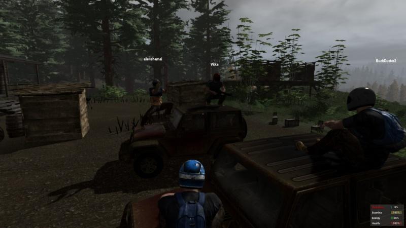 Le Clan Gurdilcraft - Screenshot 2015-016