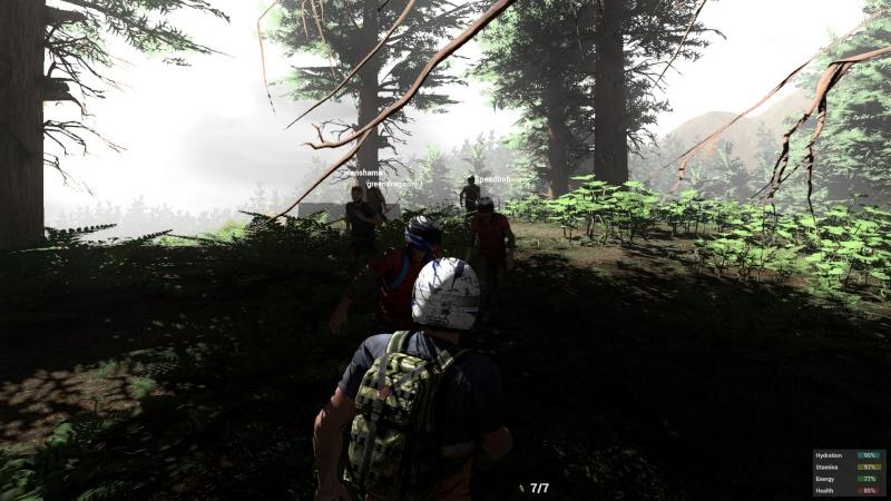 Le Clan Gurdilcraft - Screenshot 2015-023