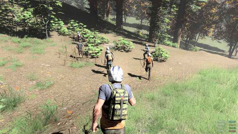 Le Clan Gurdilcraft - Screenshot 2015-024