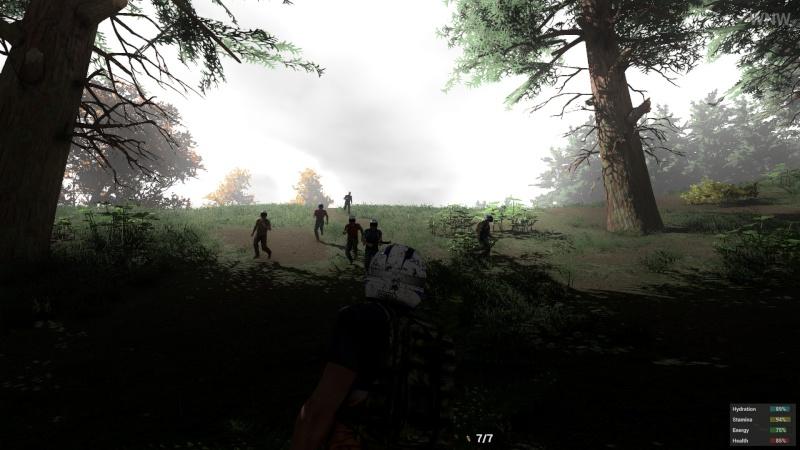 Le Clan Gurdilcraft - Screenshot 2015-025