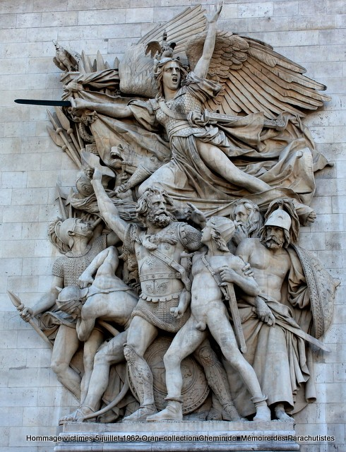 """IN MEMORIAM Cérémonies à le mémoire des mort et des disparus """"ORAN 5 juillet 1962"""" (5 juillet 2013) Img_8010"""