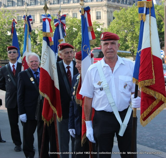 """IN MEMORIAM Cérémonies à le mémoire des mort et des disparus """"ORAN 5 juillet 1962"""" (5 juillet 2013) Img_8011"""