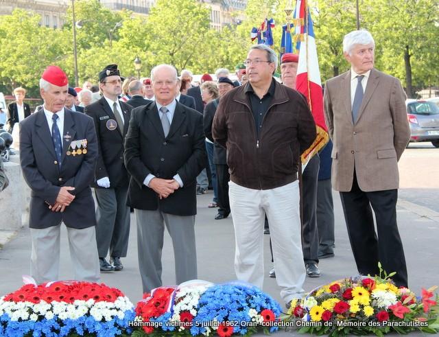 """IN MEMORIAM Cérémonies à le mémoire des mort et des disparus """"ORAN 5 juillet 1962"""" (5 juillet 2013) Img_8012"""