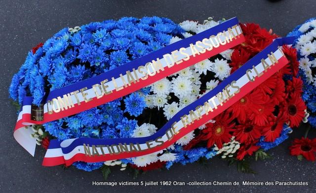 """IN MEMORIAM Cérémonies à le mémoire des mort et des disparus """"ORAN 5 juillet 1962"""" (5 juillet 2013) Img_8013"""