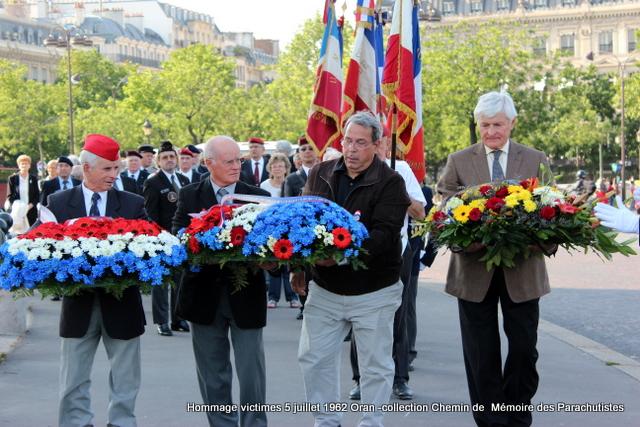 """IN MEMORIAM Cérémonies à le mémoire des mort et des disparus """"ORAN 5 juillet 1962"""" (5 juillet 2013) Img_8015"""