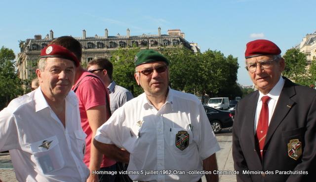 """IN MEMORIAM Cérémonies à le mémoire des mort et des disparus """"ORAN 5 juillet 1962"""" (5 juillet 2013) Img_8016"""