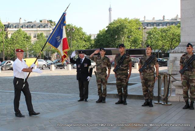 """IN MEMORIAM Cérémonies à le mémoire des mort et des disparus """"ORAN 5 juillet 1962"""" (5 juillet 2013) Img_8022"""