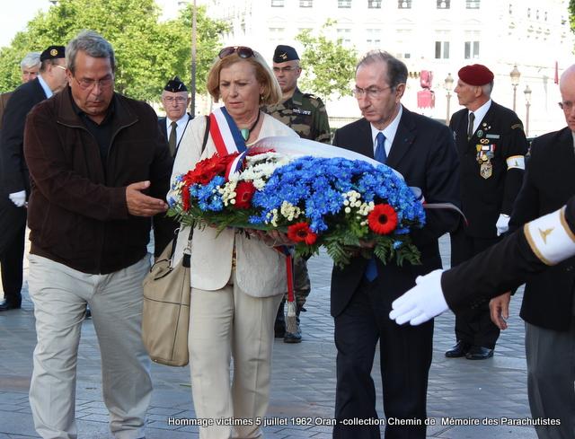 """IN MEMORIAM Cérémonies à le mémoire des mort et des disparus """"ORAN 5 juillet 1962"""" (5 juillet 2013) Img_8033"""