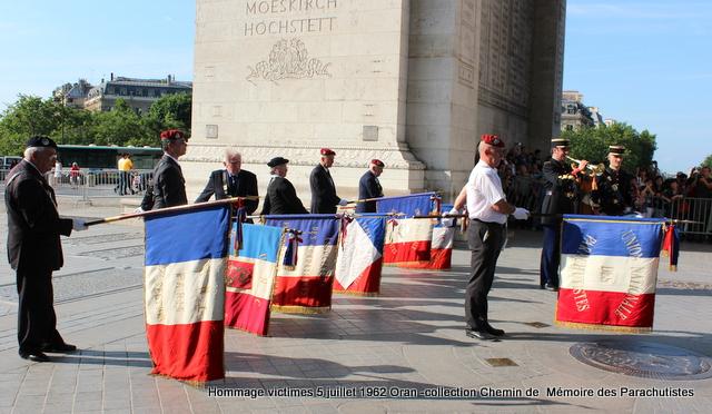 """IN MEMORIAM Cérémonies à le mémoire des mort et des disparus """"ORAN 5 juillet 1962"""" (5 juillet 2013) Img_8041"""
