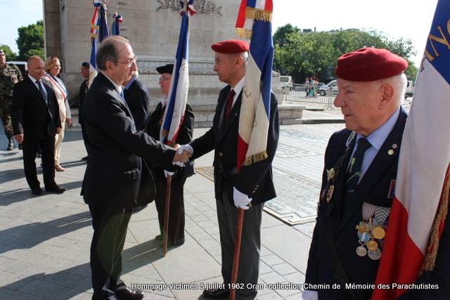 """IN MEMORIAM Cérémonies à le mémoire des mort et des disparus """"ORAN 5 juillet 1962"""" (5 juillet 2013) Img_8111"""