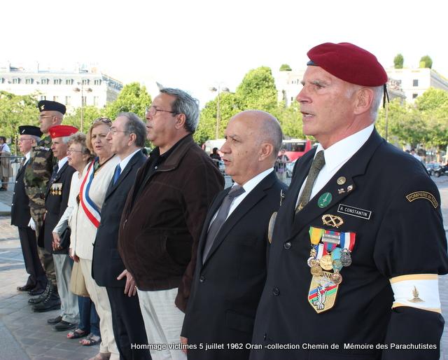 """IN MEMORIAM Cérémonies à le mémoire des mort et des disparus """"ORAN 5 juillet 1962"""" (5 juillet 2013) Img_8123"""