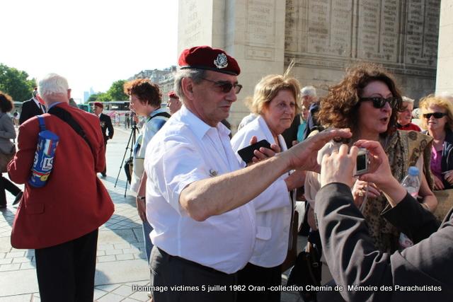 """IN MEMORIAM Cérémonies à le mémoire des mort et des disparus """"ORAN 5 juillet 1962"""" (5 juillet 2013) Img_8126"""