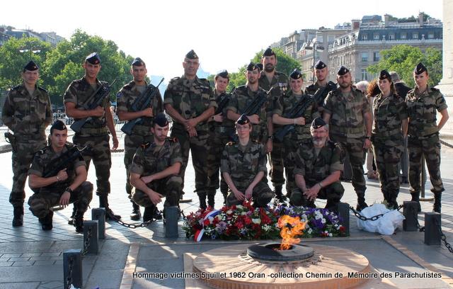 """IN MEMORIAM Cérémonies à le mémoire des mort et des disparus """"ORAN 5 juillet 1962"""" (5 juillet 2013) Img_8129"""